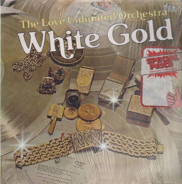 #<Artist:0x00007fd9008a2b78> - White Gold