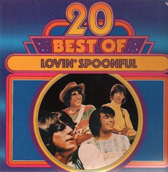 The Lovin' Spoonful 20 Best Of Lovin' Spoonful