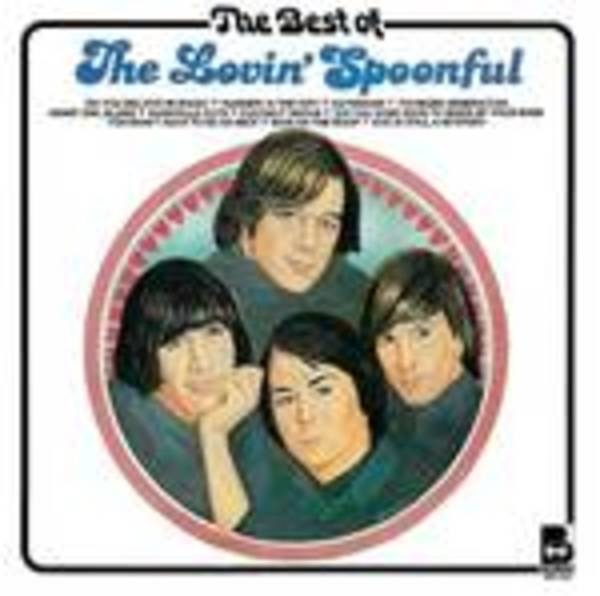 #<Artist:0x00007f4e0c704458> - The Best Of The Lovin' Spoonful