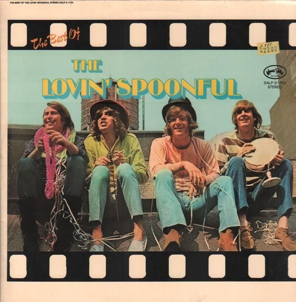 #<Artist:0x00007fcea6c47008> - The Best Of The Lovin' Spoonful