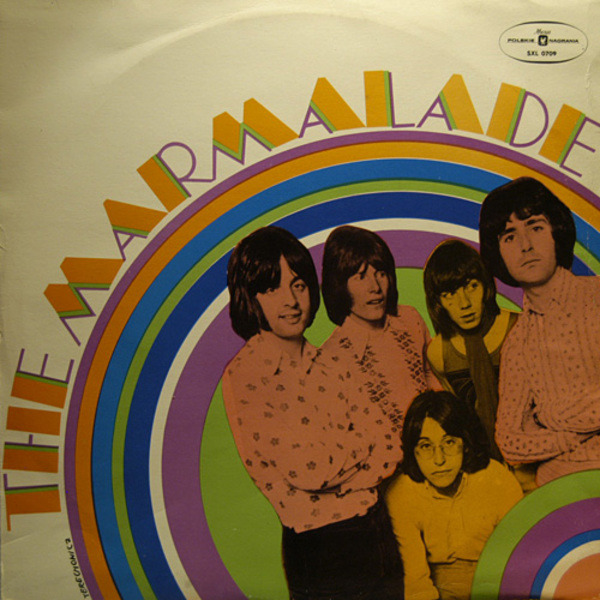 #<Artist:0x0000000008717908> - The Best Of The Marmalade