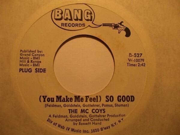 Mccoys Vinyl 497 Lp Records Amp Cd Found On Cdandlp