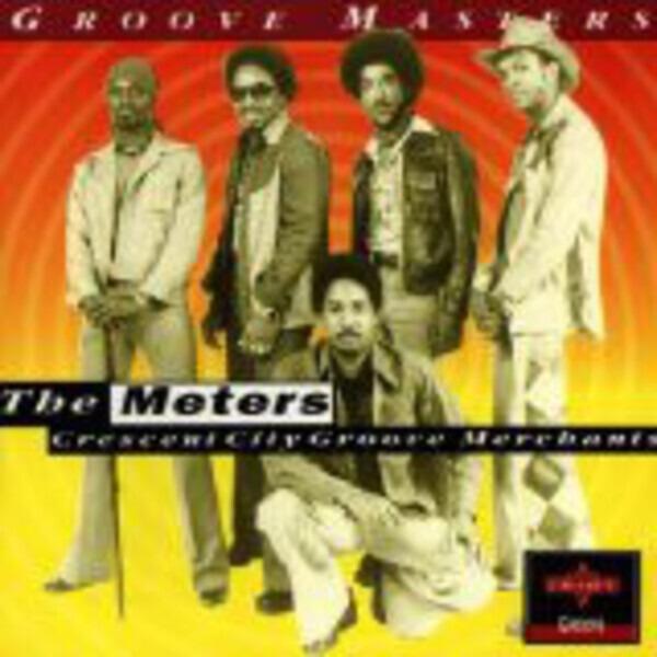 THE METERS - Crescent City Groove Merchants - CD