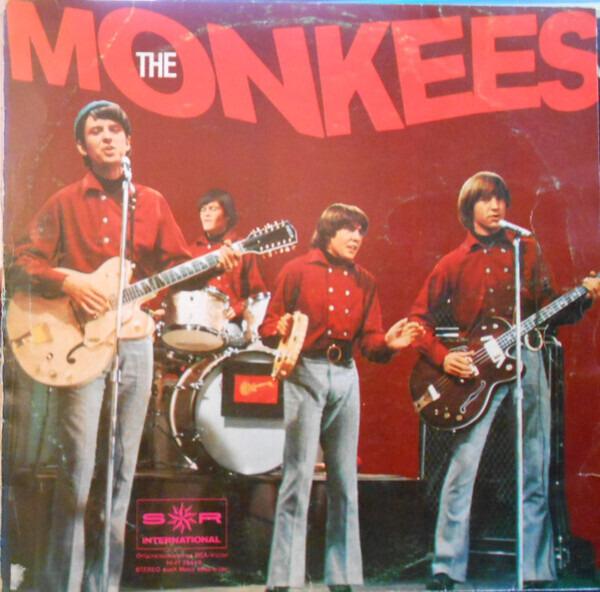 #<Artist:0x00007f387a54e0c0> - The Monkees