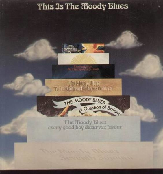 #<Artist:0x00007f4dde067b78> - This Is The Moody Blues