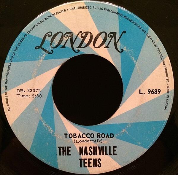 """#<Artist:0x007ff0aeaeaa50> – Tobacco Road""""/></a></p> <h2>Road Trip Teens</h2> <p><iframe height=481 width=608 src="""