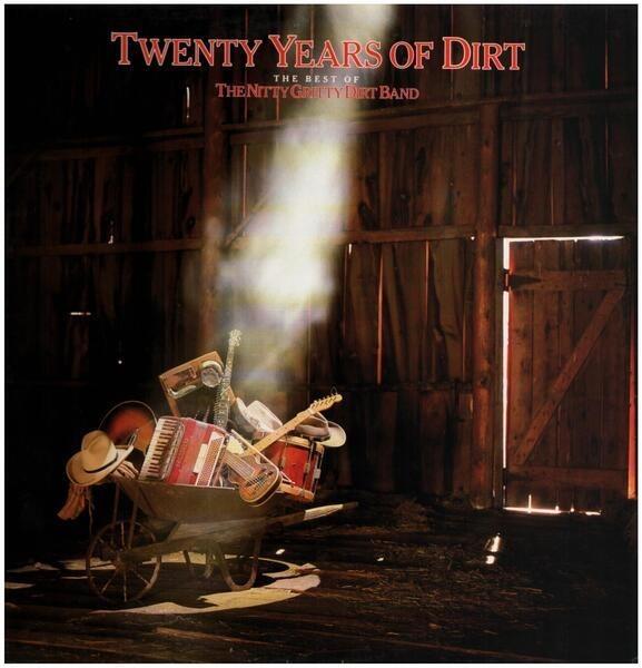 #<Artist:0x007f2768b6ce48> - Twenty Years Of Dirt - The Best Of