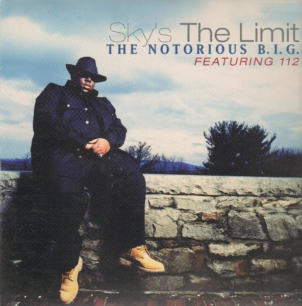 #<Artist:0x00007fd8e02893d8> - Sky's The Limit / Going Back To Cali / Kick In The Door