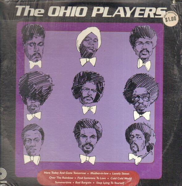 #<Artist:0x007f84a78f0a38> - The Ohio Players