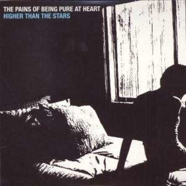 THE PAINS OF BEING PURE AT HEART - HIGHER THAN THE STARS REMIXES (.. REMIXES) - Maxi x 1