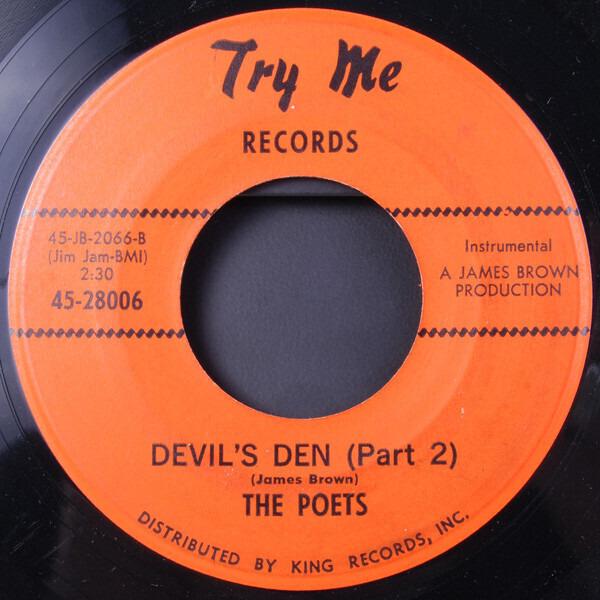#<Artist:0x00007fce55d10918> - Devil's Den