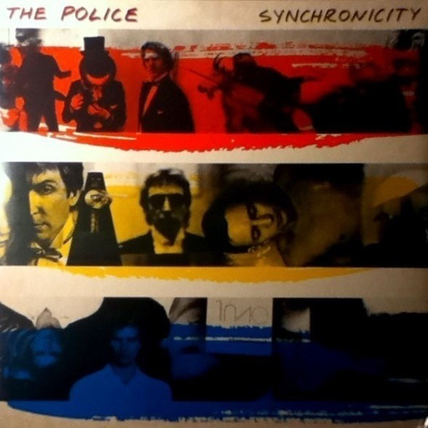 #<Artist:0x0000000007c59f98> - Synchronicity