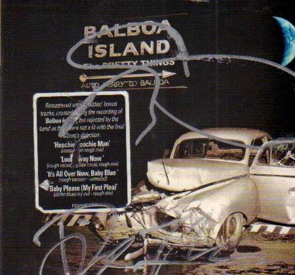 #<Artist:0x007f276908eef8> - Balboa Island