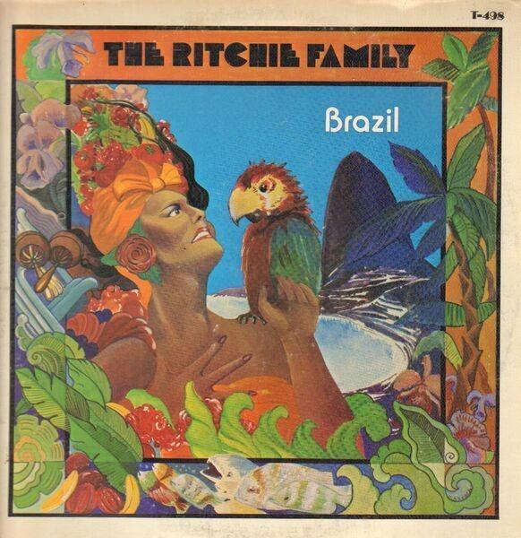 #<Artist:0x007f51a582ddb0> - Brazil