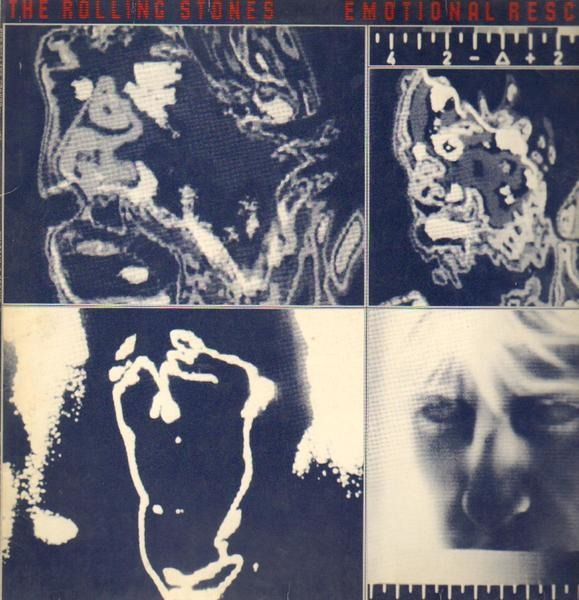 #<Artist:0x00007fd900e0e0a8> - Emotional Rescue