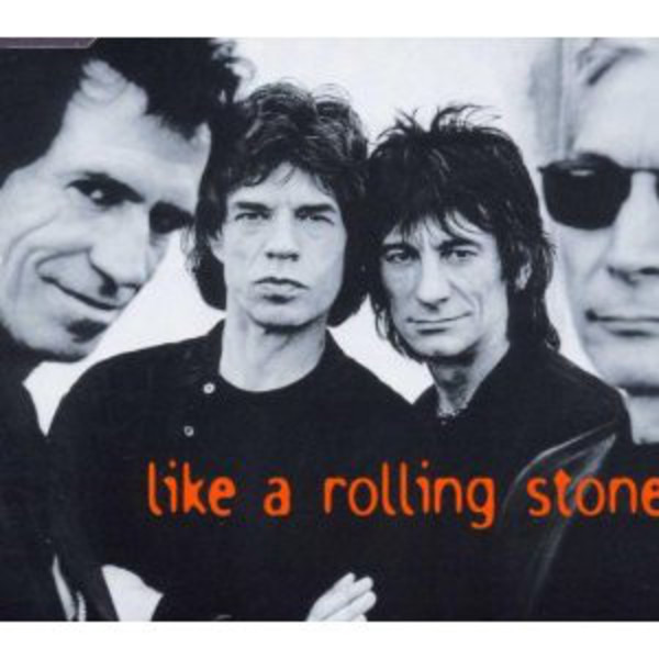 #<Artist:0x00007f8b8e09eba8> - Like A Rolling Stone