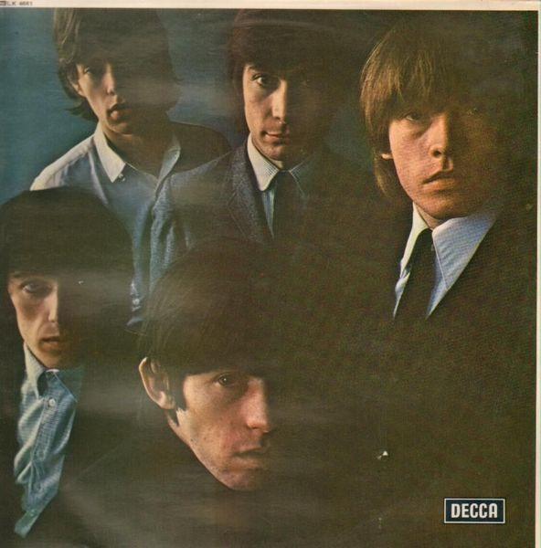 The Rolling Stones No. 2 by The Rolling Stones on Amazon ...