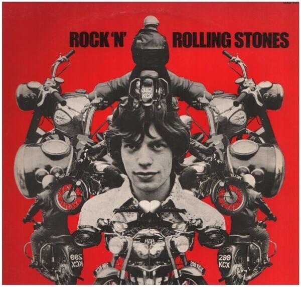 #<Artist:0x007efd44f7ca18> - Rock 'N' Rolling Stones