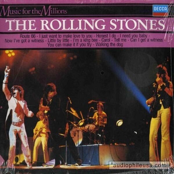 #<Artist:0x007f04ccba2818> - The Rolling Stones