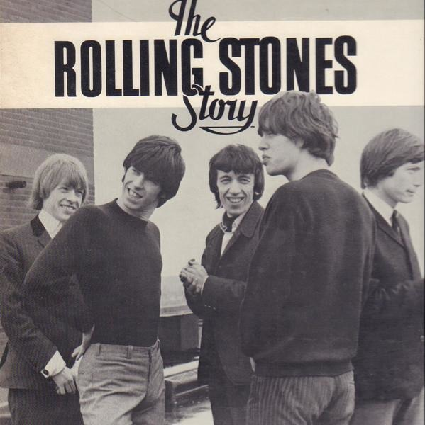 #<Artist:0x007fe33559a720> - The Rolling Stones Story