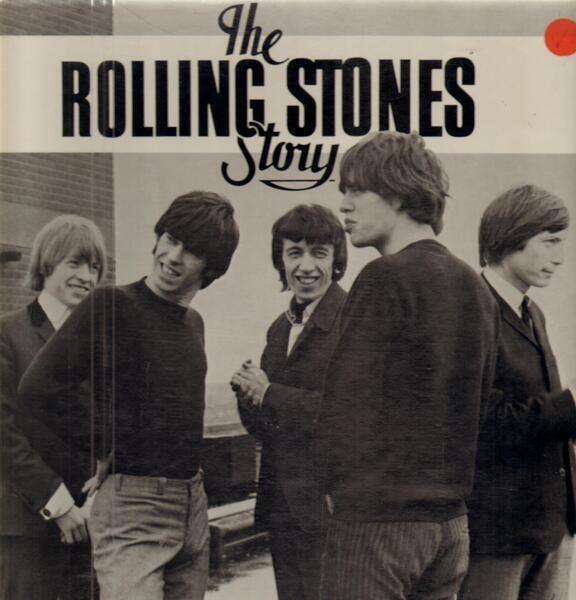 #<Artist:0x00007fcea7292700> - The Rolling Stones Story