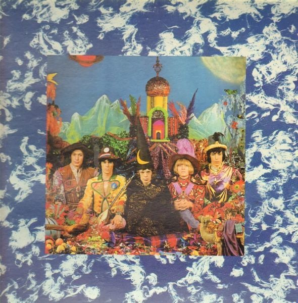 #<Artist:0x0000000005aa1630> - Their Satanic Majesties Request