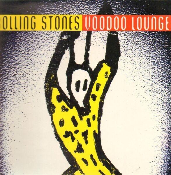 #<Artist:0x007f17124cae20> - Voodoo Lounge