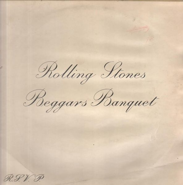 #<Artist:0x007fa43073e188> - Beggars Banquet