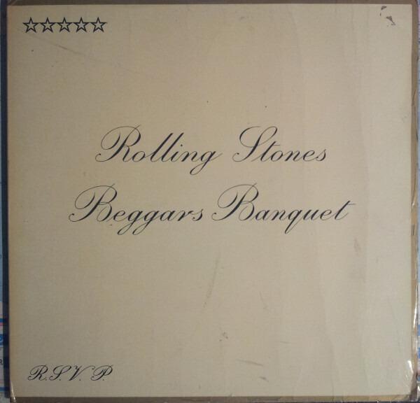 #<Artist:0x00007fd9024b5068> - Beggars Banquet