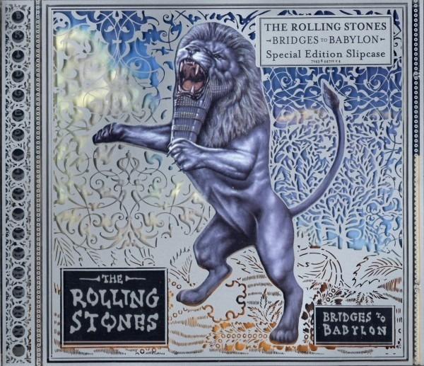 #<Artist:0x00007f417562edb0> - Bridges to Babylon