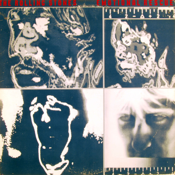 #<Artist:0x00007fcea76921c0> - Emotional Rescue