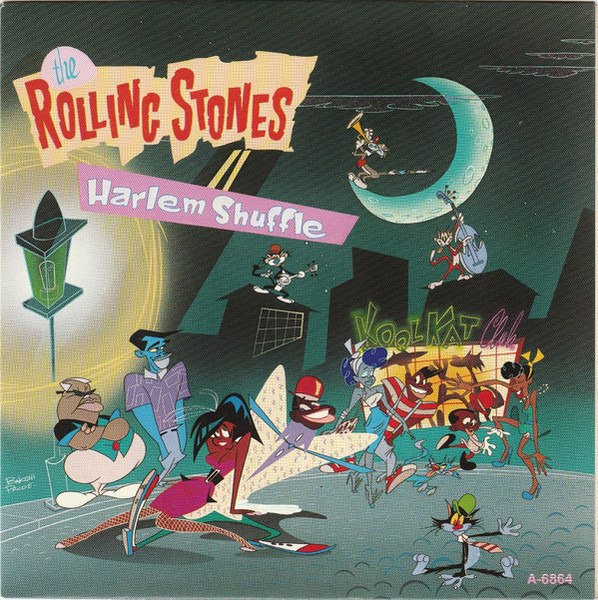 #<Artist:0x007f27749df358> - Harlem Shuffle