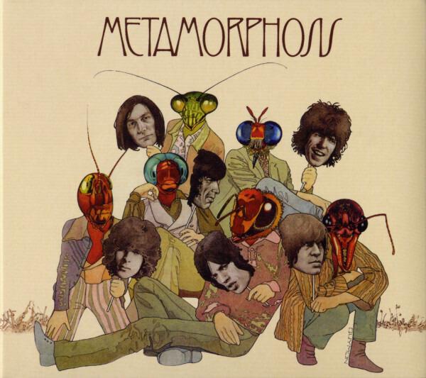 #<Artist:0x00007f8106daa528> - Metamorphosis