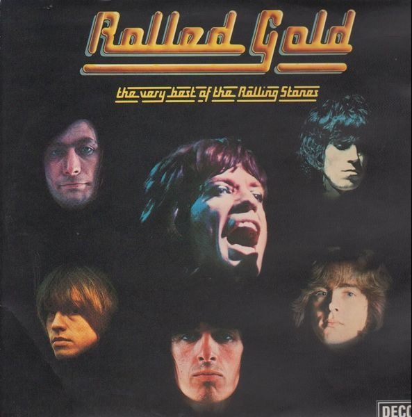 #<Artist:0x007fe34f931a68> - Rolled Gold - The Very Best Of The Rolling Stones