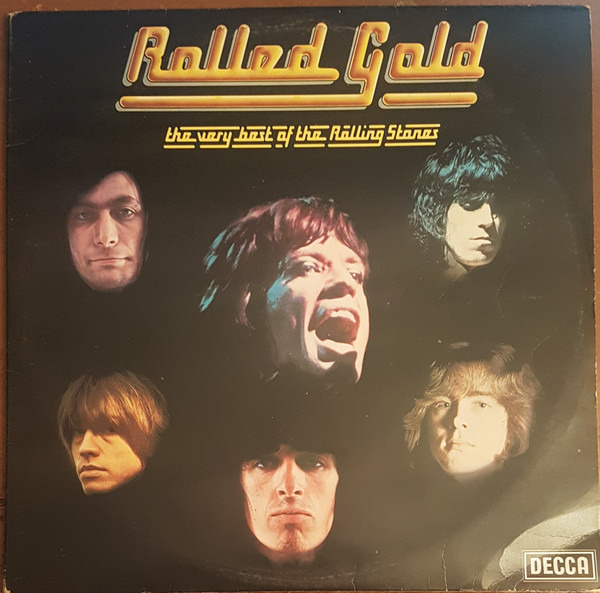 #<Artist:0x00007f861a91c308> - Rolled Gold - The Very Best Of The Rolling Stones