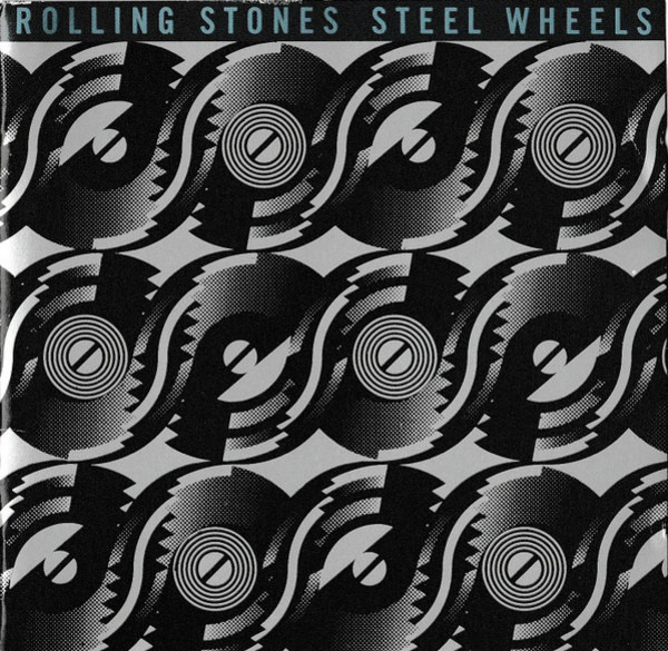#<Artist:0x00007fce8c4e9460> - Steel Wheels