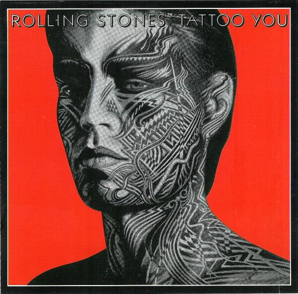 #<Artist:0x007faf8815b7d0> - Tattoo You