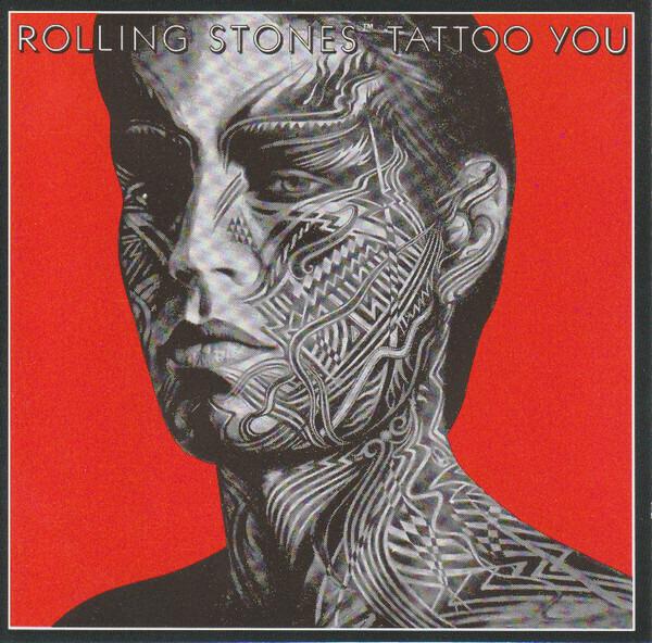 #<Artist:0x00007fd89cc5c7c8> - Tattoo You