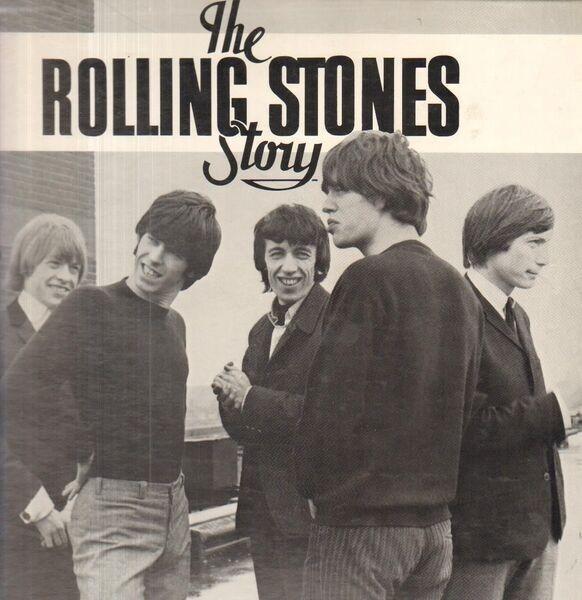 #<Artist:0x007fa4d09d0fb8> - The Rolling Stones Story