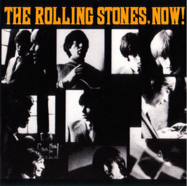 #<Artist:0x007fa42891e028> - The Rolling Stones, Now!