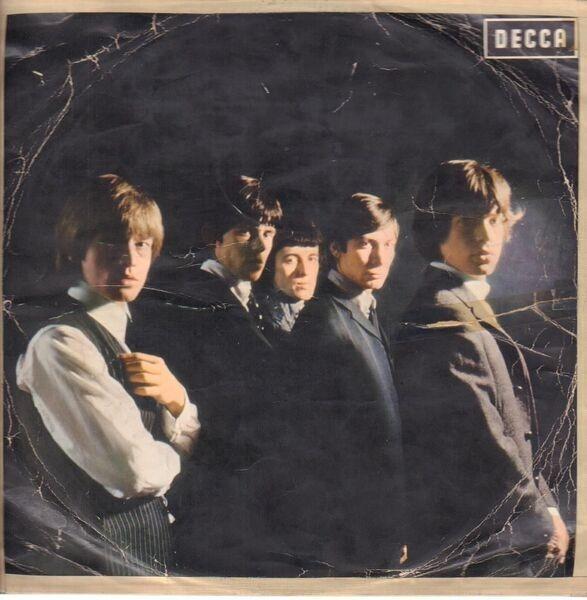 #<Artist:0x007f8f9edf04a0> - The Rolling Stones