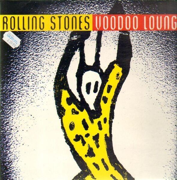 #<Artist:0x000000065fee88> - Voodoo Lounge