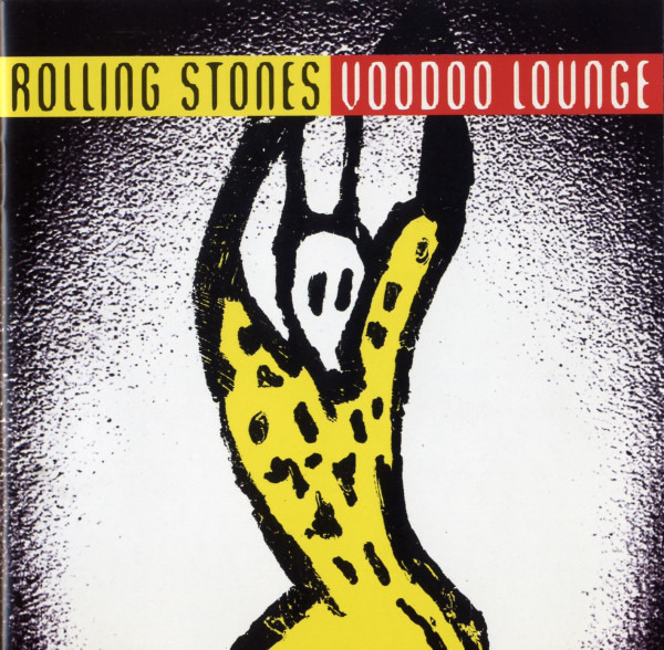 #<Artist:0x00007fd901372990> - Voodoo Lounge