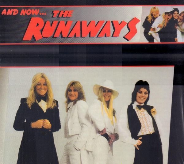 Runaways And Now The Runaways Records Lps Vinyl And Cds