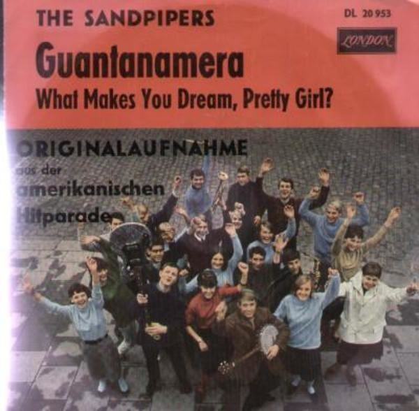 Sandpipers 676 Vinyl Records Amp Cds Found On Cdandlp