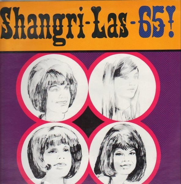 The Shangri-Las 65!