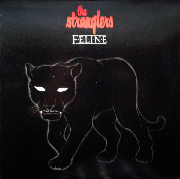 Stranglers Feline Vinyl Records Lp Cd On Cdandlp