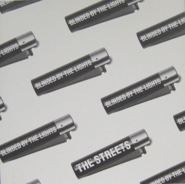 THE STREETS - Blinded By The Lights - DVD