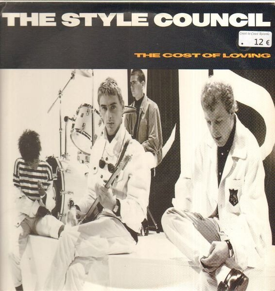 The cost of loving - The Style...