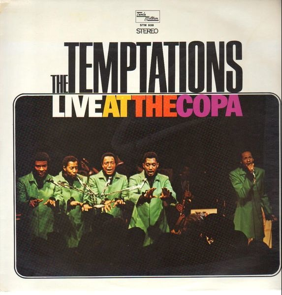 #<Artist:0x007f338a082c98> - Live at the Copa